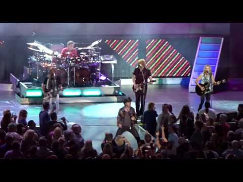 Styx - Rockin' The Paradise - live - Greek Theatre - Los Angeles - June 24, 2017