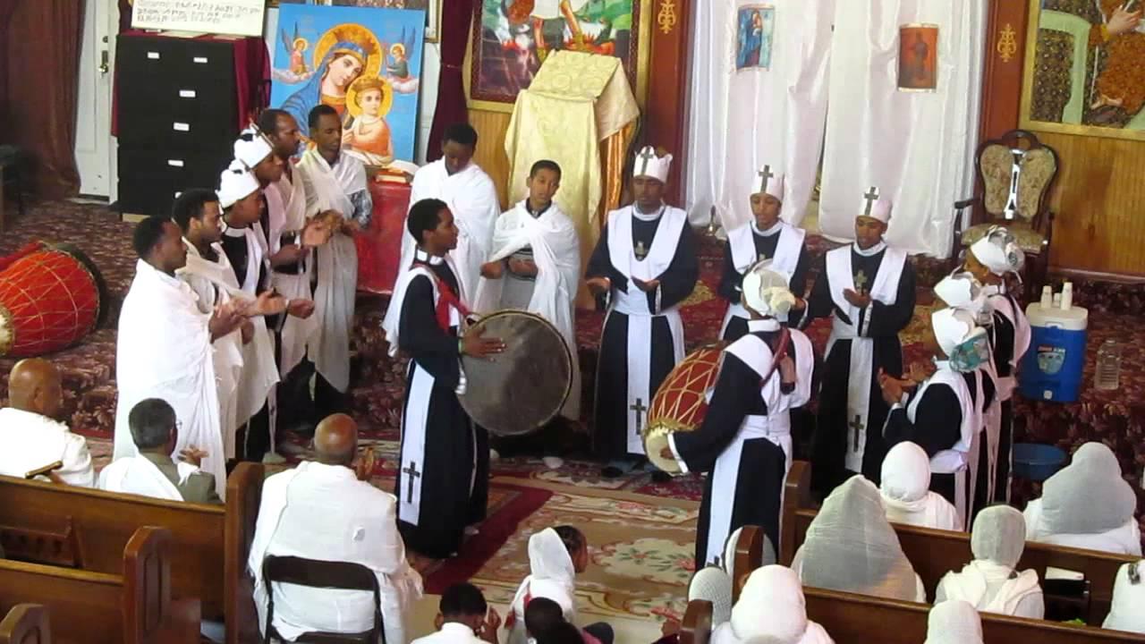 Eritrean Orthodox Tewahdo Mezmur Eftah Elkani YouTube
