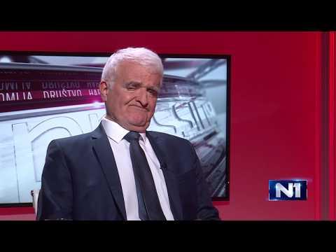 N1 Pressing: Akademik Zvonko Kusić (18.2.2019.)