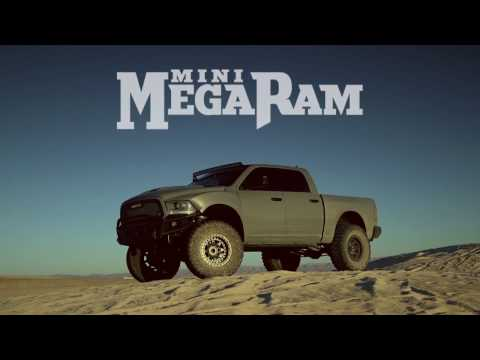mini mega ram youtube