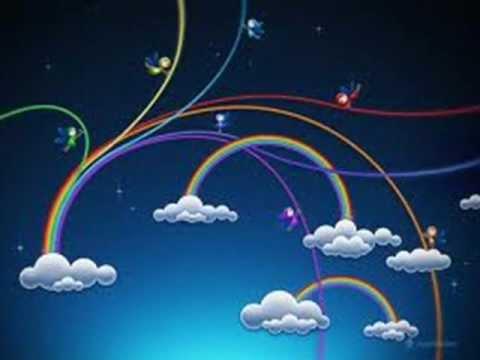 End Of The Rainbow - Sandy Sandoro ((( HQ )))