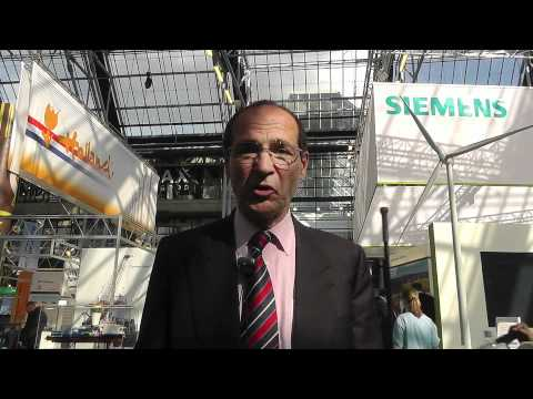 Future of Energy -- wind. Solar, gas, oil -- Energy Industry Trends in Europe. Keynote Speaker