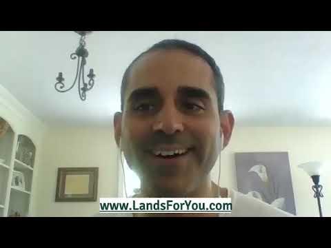 LandsForYou Customer Testimonial - Maria