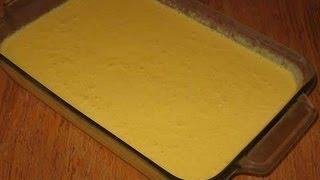 mango jelly cheesecake