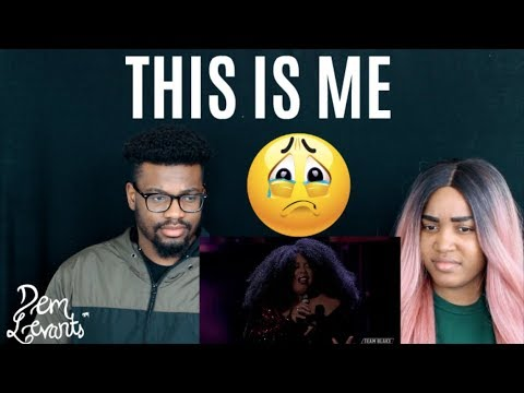 "The Voice 2018 Kyla Jade - Top 10: ""This Is Me""
