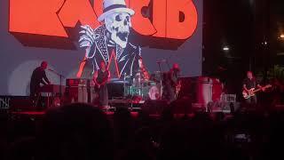 Rancid - Old Friend Live @ Punk Rock Bowling 2019