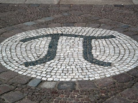 Artist Manages To Trademark Pi, People Are Pissed