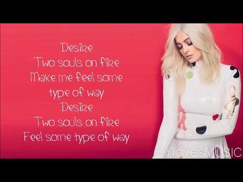 Bebe Rexha ft. Quavo - 2 Souls On Fire (Lyrics)