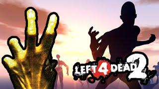 JUST AN EVERYDAY ZOMBIE APOCALYPSE | Left 4 Dead 2