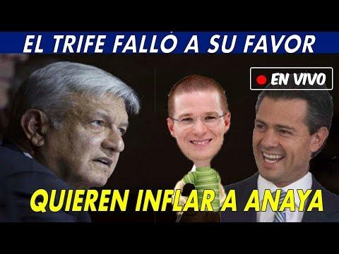 Redes ponen en su lugar a Ricardo Anaya quien declaró que AMLO y Peña Nieto le hicieron trampa