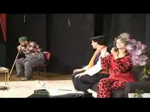 Sosyete Sevgilim Komik Tiyatro Oyunu Parça 1 Mge Youtube