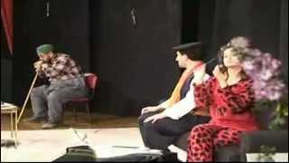 Sosyete Sevgilim Komik Tiyatro Oyunu | Parça 1 | MGE
