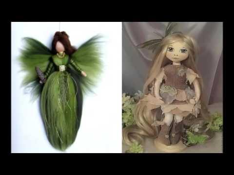 Кукла фея своими руками фото 730
