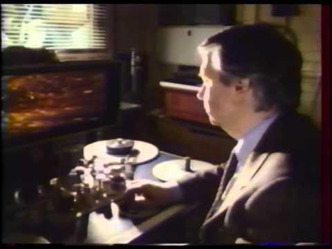 les ateliers du rêve ou les grands studios de cinéma dans le monde - les nouveaux magiciens. 1985