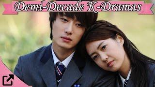 Video Top 20  Korean Dramas 2010  to 2015 download MP3, 3GP, MP4, WEBM, AVI, FLV April 2018