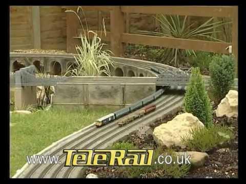 Model Rail Garden Expert – Telerail