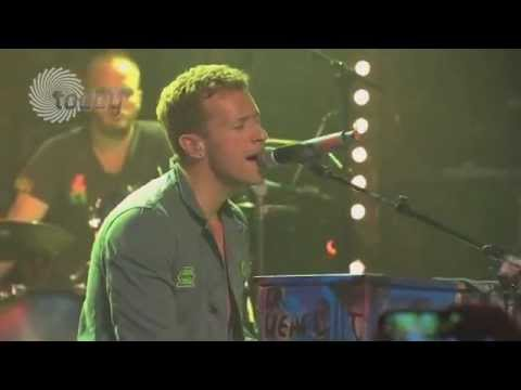 Yellow (Mellow version) - Coldplay