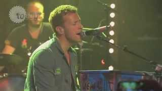Mellow version of Yellow, by Coldplay - Live at 2 Day Fm (Secret Gi...