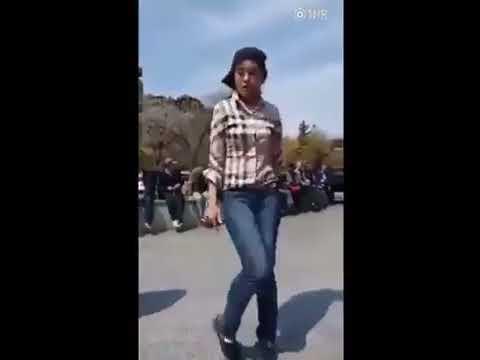 çinli kız erik dalı oynarsa.