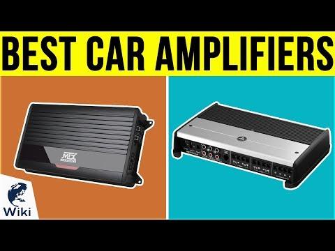 10-best-car-amplifiers-2019