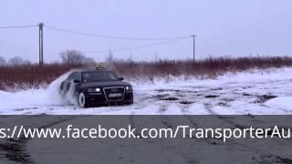 vip taxi pszczyna 48 690 900 960 snow drift quattro audi a8 l