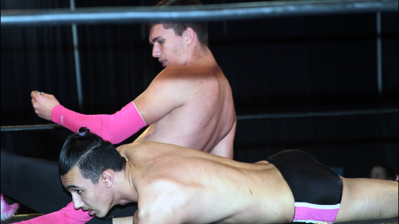 Gay Teen Wrestlers 118
