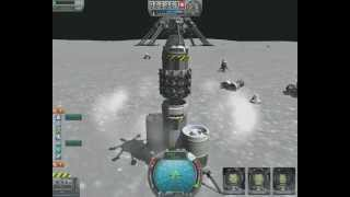 Kerbal Space Program: Pod Rescue