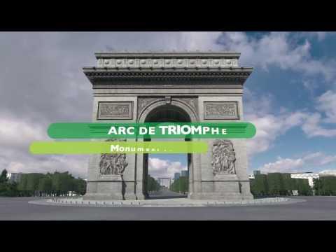 SCHNEIDER ELECTRIC MARATHON DE PARIS 2017 | PARCOURS