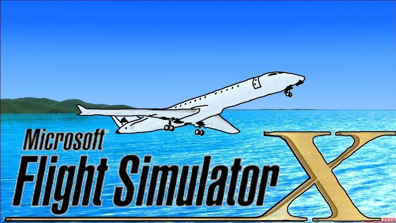 microsoft flight simulator x demo free download full version