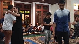 Fahad Munif Ali Shahbal Mahdi Habsyie اسعد زمان الحب part 1