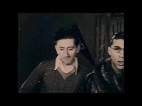 Doin' The Racoon | Official Music Video (circa 1929) Rare sound on disc short