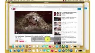 [VH] Como Gravar a Tela e Audio no Mac com Quicktime
