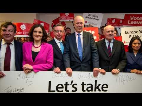 British lawmakers debate EU withdrawal bill