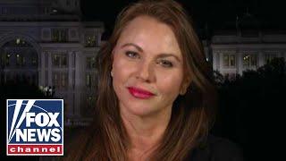 Lara Logan doubles down on media bias claims on