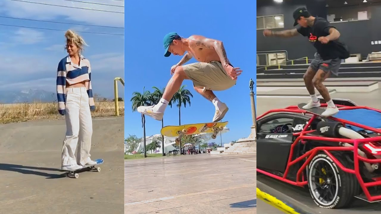 Awesome Tricks of 2020 | Insta Files (Part 52) (Best of The Week)