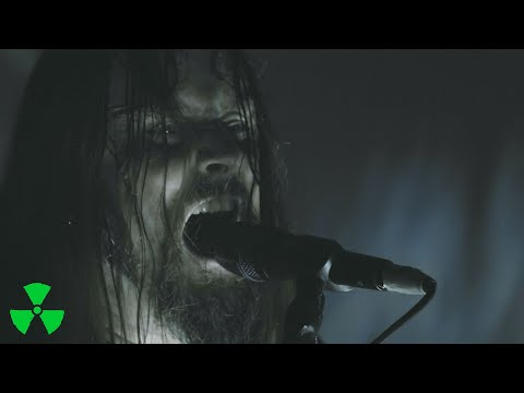 ENSLAVED - The Crossing - Cinematic Tour 2020 (OFFICIAL LIVE VIDEO)