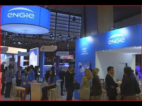ENGIE @ Vivatech : Stockage de l'énergie / Energy Storage