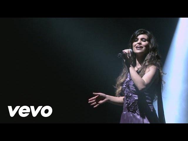 Aline Barros - Recomeçar (Vídeo Ao Vivo)