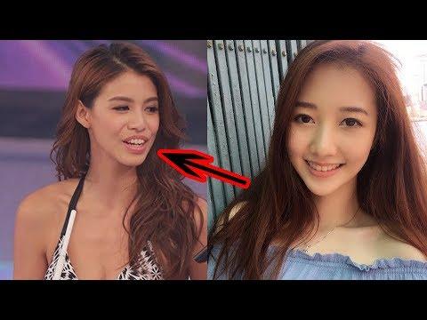 Dư luận HongKong bất bình khi hoa hậu 2017 nhan sắc răng hô xấu xí trong khi Á hậu lại đẹp ngất ngây