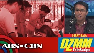DZMM TeleRadyo: Moving brgy polls to October to cramp Comelec's schedule - ex-commissioner