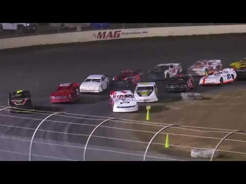 NeSmith Streetstock Magnolia Motor Speedway