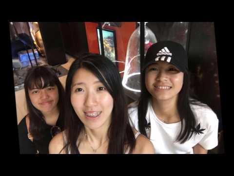 Vlog #1 【Bangkok Vlog - 曼谷之旅】