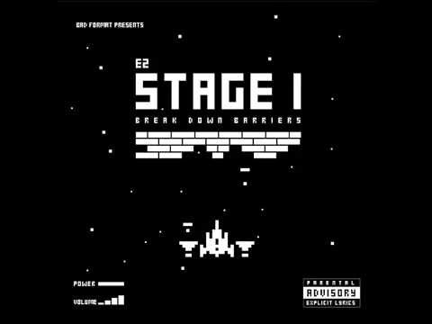 Under The Mainstream (Stage 1)- e2