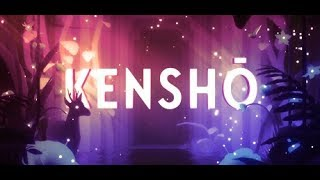 """First look at """"Kenshō"""" (tile-sliding puzzle game): gameplay video"""