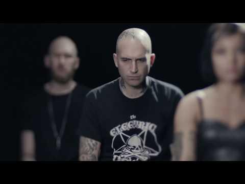 Trauma Lanes - Knock Ten (Official video)