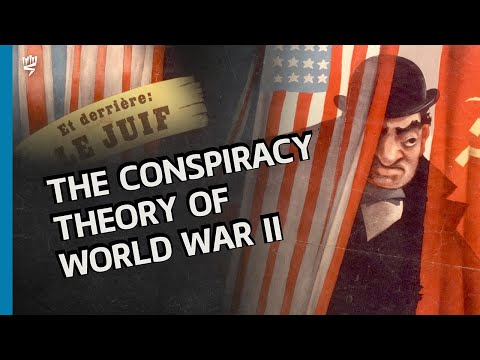 The Conspiracy Theory of World War II
