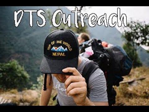 Photo Story Telling DTS Outreach - Nepal || YWAM San Diego/Baja