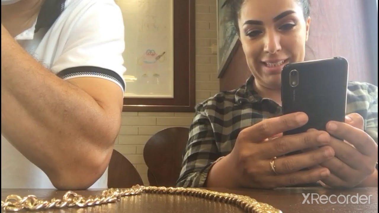 Photo of فيديو : اول ضهور ل زوجي على قناتي 😍😍😍 واش سبق خاني مع امرأة🥺واشنو مكيعجبوش فيا ؟