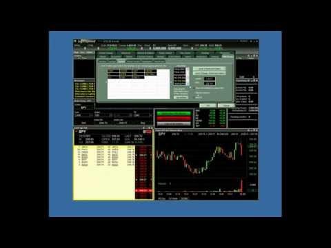 Lightspeed Trader 101 - Intro to the Platform