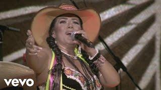 Lila Downs - Una Cruz de Madera (Concierto en Vivo)
